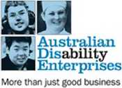 Australian Disability Enterprises providing employment for people with disability