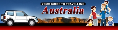 Australian Holiday, touring ebook