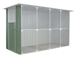 Australian made sheds, carports, patio covers