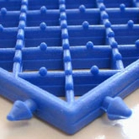 Australian made injection moulded, plastic extrusions