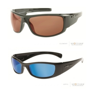 Australian made polarised glasses