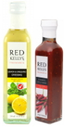 Australian made condiments, sauces, salad dressing