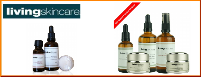 Australian made skincare products