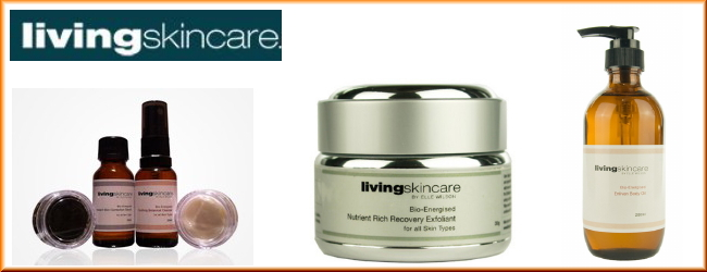 Australian made skin care products
