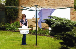 australian made retractable clotheslines