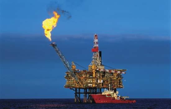 Australian Natural Gas