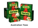 Australian made tea, organic tea, black tea
