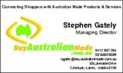 Australian printed business cards