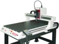 Aussie made cnc router