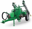 Australian made crop sprayers