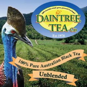 Australian grown and made black tea
