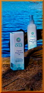 Australian made magnesium oil