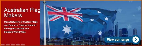 Australian Made Australian Made Flags